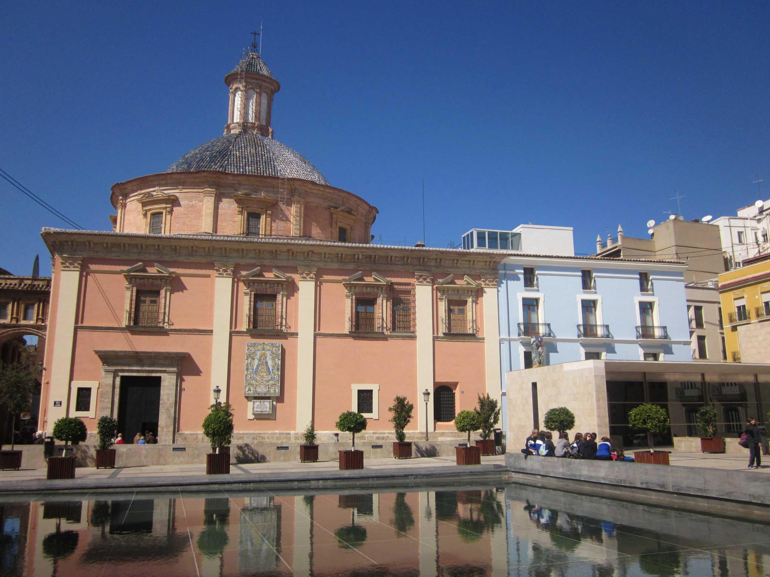 img fachada basilica almoina scaled