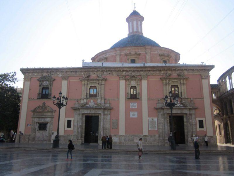 fachada basilica scaled